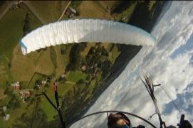 E-glider fly 12