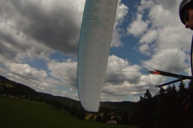 E-glider fly 7