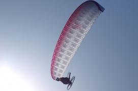 E-glider zespodu